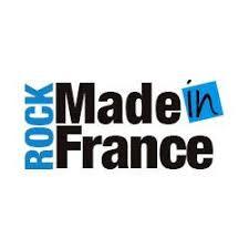 Rock Made in France logo