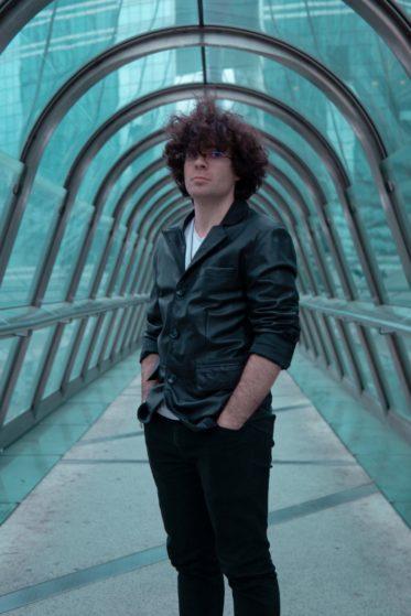 Seven Ages - Guitar, vocals: Vianney Idlas
