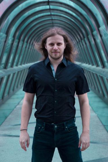 Seven Ages - Drums, vocals: Guillaume Triquet